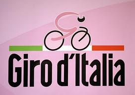Video Promocional Giro de Italia 2012