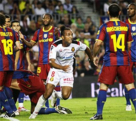 Link en vivo para ver la Jornada de Futbol de la Liga Española