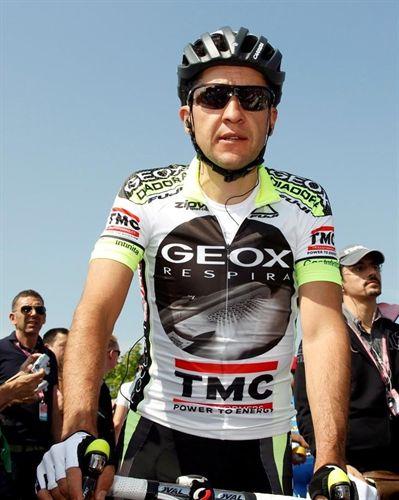 Sastre quiere seguir ligado al ciclismo tras su retirada