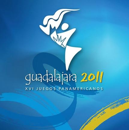 Medallero Final de los Juegos Panamericanos Guadalajara 2011