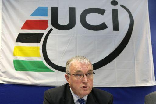 La UCI confirma 8 equipos ProTeams y 15 Profesional Continentales