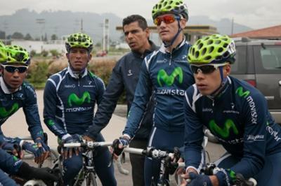 Con Movistar Team, la Vuelta a Chiriquí mas internacional que nunca