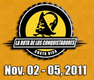 Video Resumen Etapa 1 Ruta de los Conquistadores 2011