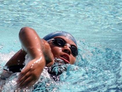 Nadadora Belkis Mota abanderada Venezolana para Juegos Parapanamericanos