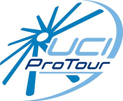 Calendario UCI Pro Tour  2012
