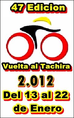 Vueltas al Táchira y Venezuela únicas pruebas UCI en el 2012