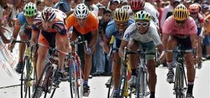 Migración Costarricense aprobará visas de ciclistas colombianos