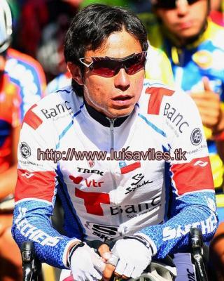 UCI frena perdón a Marco Arriagada