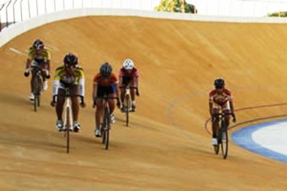 112 deportistas se medirán en competencia de ciclismo de pista de los Juegos Nacionales