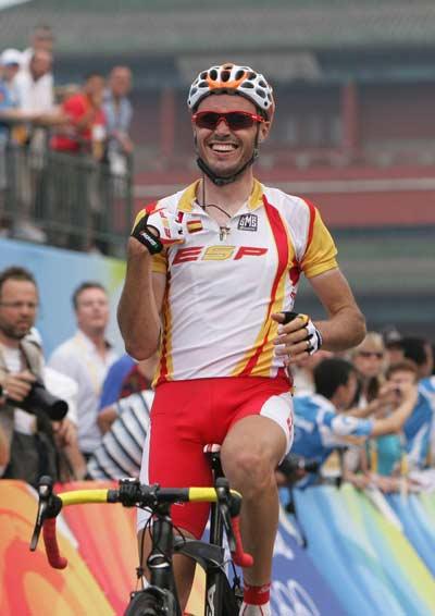 """Samuel Sánchez: """"Aunque me atrae el Giro, correré el Tour"""""""