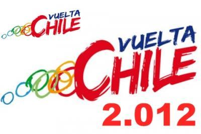 La Vuelta A Chile 2012 tendra1.350 kilómetros y pasara por 17 ciudades de norte a sur