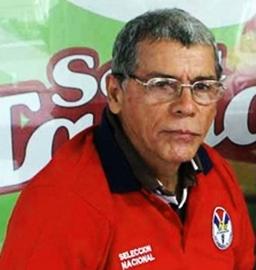 Renuncio Hector Campos como Director de la Vuelta a Costa Rica