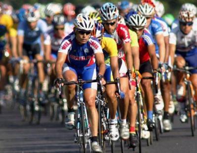 Uruguay tiene su selección de Ciclismo que compeitira  en diez eventos UCI de ruta