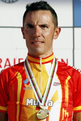 Español Purito Rodriguez no correra el Tour 2012