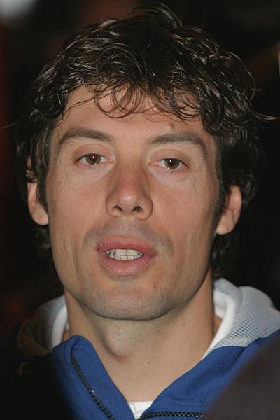 Óscar Freire, tres veces campeón del mundo estrenará su nuevo maillot del Katusha en el Tour Down Under el 15 de Enero