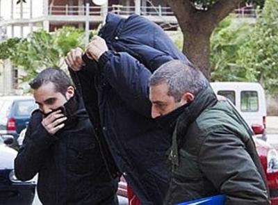 Victoriano Fernández exseleccionador de ciclismo, uno de los detenidos en la operación Master antidopaje