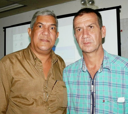 Juez trujillano Rainer Nuhlen Thiesen será el director general de la Vuelta al Táchira