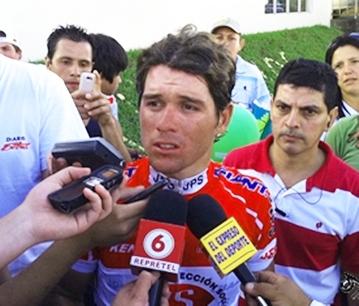 Clasificaciones Completas corrida la 3ra Etapa de la Vuelta a Costa Rica