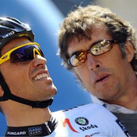 """Pedro Delgado: """"Contador no debería tener sanción"""