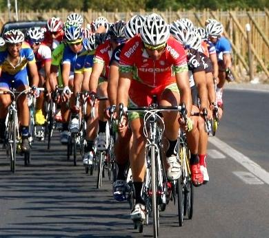 Nuevo dopaje a días de la Vuelta a Chile Danilo Villalobos, dio positivo en Brasil por estanozolol