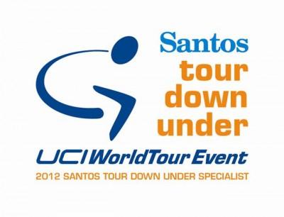 Nomina de Equipos y corredores del Tour Down Under 2012