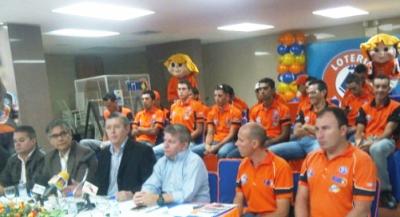 Loteros Listos para reconquistar la Vuelta al Táchira
