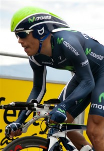 Carlos Galviz gano la 2da Etapa de la Vuelta a Bramon y Feddy Vargas sigue Lider