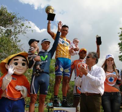 Fredyy Vargas logra su Triple Cona de Bramon