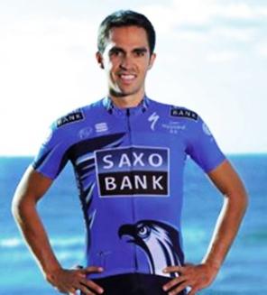 Contador correra la Vuelta al País Vasco