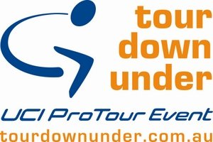 Dorsales del Tour Down Under