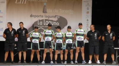 Ciclista de Tenerife pierde la vida tras caer de su bicicleta a causa de Infarto