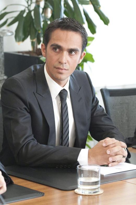 Posterga para febrero decisión del caso Contador