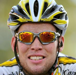 Mark Cavendish comenzará su temporada 2012 en la vuelta a Catar