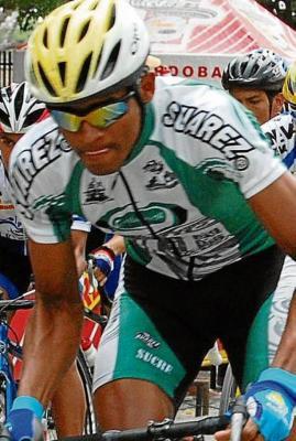 Nace equipo de ciclismo con sangre Caribe Velette