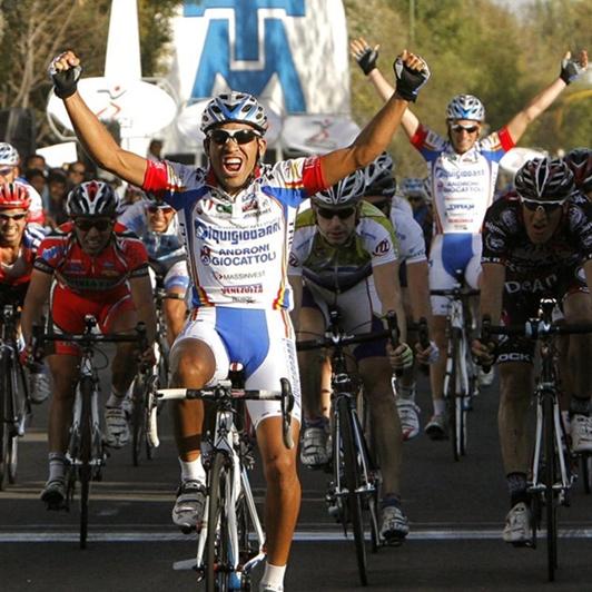 Todo listo para el Tour de San Luis, Nominas