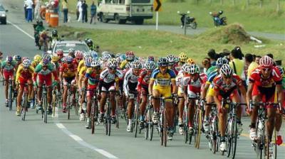 Clasico ciclistico 4F se correra en Ciudad Guayana el 4 de febrero
