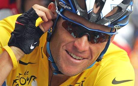 Cerrada investigación de dopaje contra Armstrong