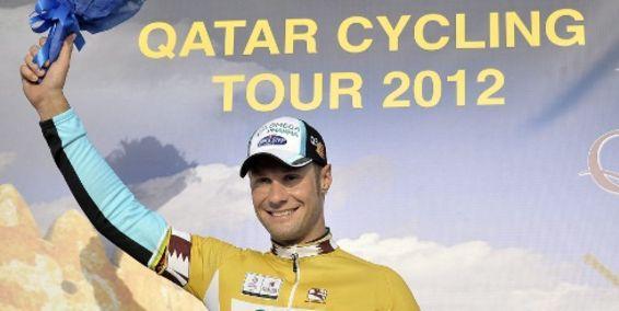 Tom Boonen gana la primera etapa de la Vuelta a Catar