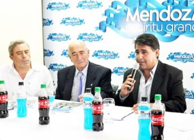 Presentada la 36º edición de la Vuelta de Mendoza
