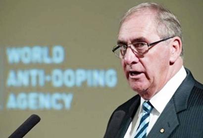 """Presidente de la (WADA), John Fahey dice que Contador es un """"tramposo"""""""