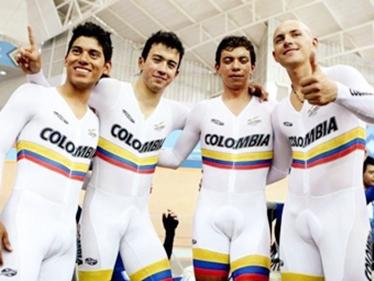 Juan E. Arango comandará el equipo Colombiano en última parada de Copa Mundo en Londres