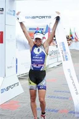 Neozelandés Doverty Gana Ironman 70.3 de Panamá; Armstrong, segundo