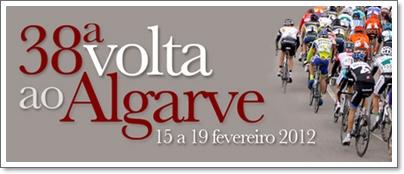 Recorrido Vuelta a Algarve