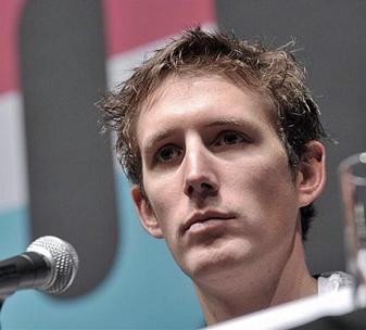 """Andy Schleck solo aceptaría el maillot amarillo si gana """"en la edición de 2012"""""""