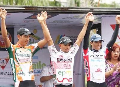 Colombia es Pasión y EPM UNE primeros equipos confirmados para la Vuelta al Valle