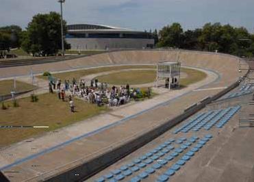 Mar del Plata se prepara para recibir el Panamericano de Ciclismo