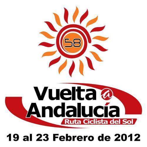 Clasificaciones 4ta Etapa de la Vuelta a Andalucia 2012