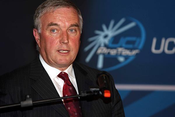 La UCI presentó cifras de su programa antidoping en 2011