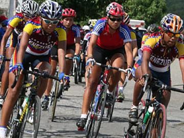 Según un estudio, el ciclismo mundial aguanta la crisis