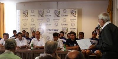 Presentado el Campeonato Panamericano de Ciclismo Mar del Plata 2012